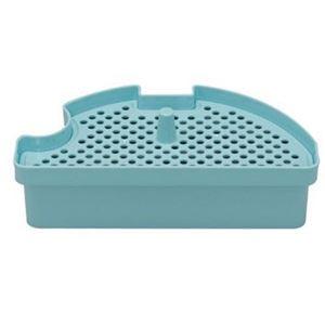(まとめ) アイリスオーヤマ 強力ハイブリッド加湿器 イオン交換樹脂カートリッジ KHH-C280 【×3セット】