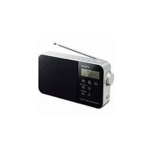 ソニー ラジオ ICF-M780N(BC)