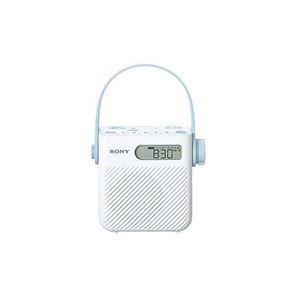 ソニー シャワーラジオ ICF-S80