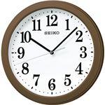 セイコー 電波掛時計 C8060018 C9060520