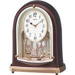 セイコー 電波置時計 C8061099 C9061576
