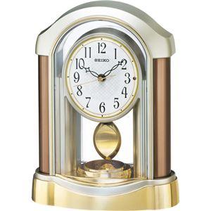 セイコー 電波置時計 C8061085