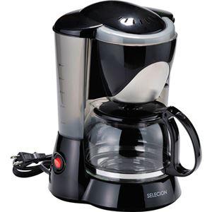 セレシオン コーヒーメーカー10カップ(ステンレスカバー)1.2L B3143045