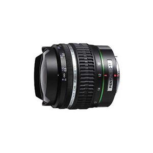 Pentax 交換レンズ DA10-17/35-45EDFE
