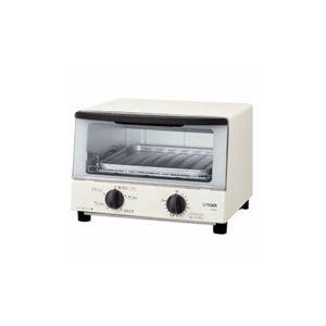 タイガー KAK-A100W オーブントースター 「やきたて」 ホワイト