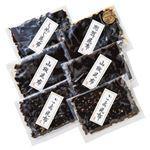(まとめ)釜炊き佃煮・塩昆布詰合せ(6袋入)【×2セット】