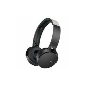 ソニー MDRXB650BTBZ Bluetooth対応ワイヤレスステレオヘッドセット(ブラック)