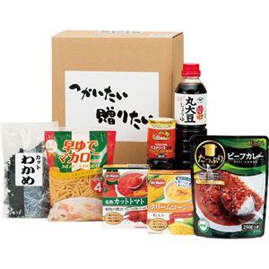 (まとめ)便利食品ギフトEセットB2073608 B3071108【×2セット】