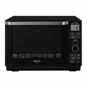 Panasonic オーブンレンジ 「エレック」 26L ブラック NE-MS265-K
