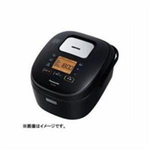 Panasonic IH炊飯器 1升炊き ブラック SR-HB188-K
