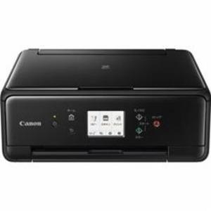 CANON インクジェットプリンター PIXUS(ピクサス) TSシリーズ 3.0型液晶 ブラック TS6230BK