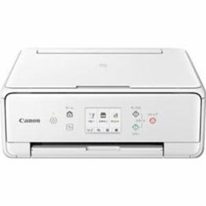 CANON インクジェットプリンター PIXUS(ピクサス) TSシリーズ 3.0型液晶 ホワイト TS6230WH
