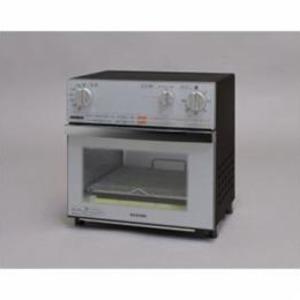 アイリスオーヤマ ノンフライ熱風オーブン FVX-D3B-B