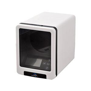 エスプリマ 角型ワインディングマシーン ホワイト/ブラック ES11302WT