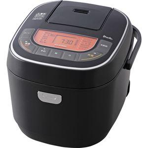 アイリスオーヤマ 銘柄炊き ジャー炊飯器10合炊き B4176524