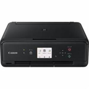 CANON インクジェットプリンター PIXUS(ピクサス) TSシリーズ 3.0型液晶 ブラック PIXUSTS5030SBK