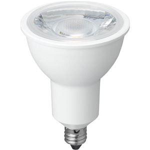 5個セット YAZAWA ハロゲン形LED 超広角 電球色 調光対応 LDR7LWWE11D2X5