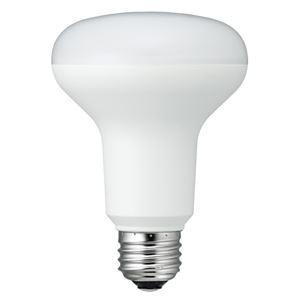 5個セット YAZAWA R80レフ形LED 昼白色 調光対応 LDR10NHD2X5
