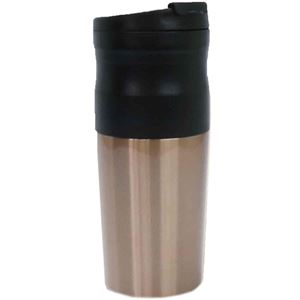 マクロス 電動式オールインワンコーヒーメーカー カフェラベル MEK-62