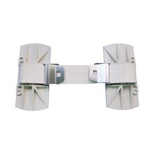 サンワサプライ キャビネットホルダー(1個入り) QL-E87