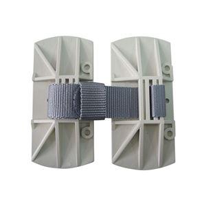 サンワサプライ キャビネットホルダー(1個入り) QL-E91