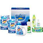 まっ白・消臭 バラエティ洗剤セット L3186526