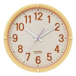 掛け時計 タイムリゾート M80512450