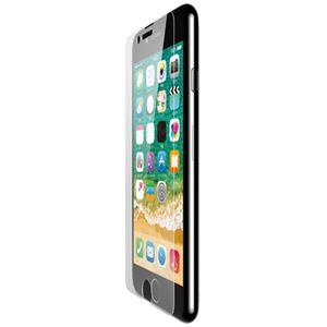 (まとめ)エレコム iPhone8/フィルム/ガラス/反射防止 PM-A17MFLGGM【×2セット】