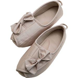 (まとめ)ケンコー・トキナー 履きやすく、軽量で歩きやすい!らくちん軽やかシューズ【×2セット】