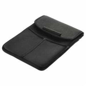 (まとめ)BUFFALO バッファロー iPad Pro専用ネオプレンスリーブケース ブラック BSIPD15LCNPSLBK【×2セット】