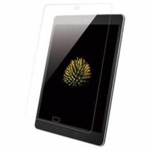(まとめ)BUFFALO バッファロー BSTPZ500KLFG ZenPad 3S 10 LTE Z500KL専用 指紋防止 液晶保護フィルム 高光沢タイプ【×2セット】