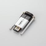 Logitec(ロジテック) Mac対応ダブルアンテナ搭載 USB対応ワンセグチューナー LDT-1S302U