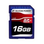 SILICON POWER(シリコンパワー) SDカード SDHC Class4 16GB