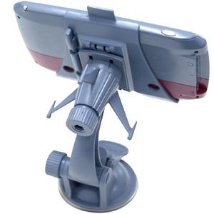 宇宙戦艦ヤマトナビ 船尾型スタンド付き