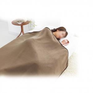 マイクロファイバー毛布 2点セット