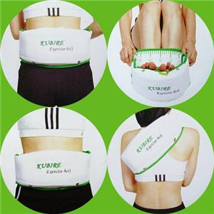 KUBIRE Exercise belt