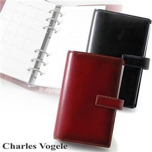 Charles Vogele 手帳 V-107 WINE