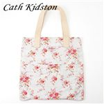 Cath Kidston(キャスキッドソン) コットントートバッグ CottonWashedBag 199124