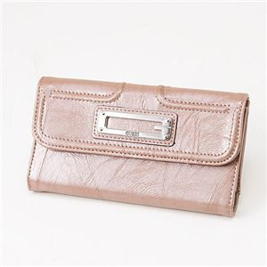 GUESS(ゲス) 長財布 VY056168 ROSE