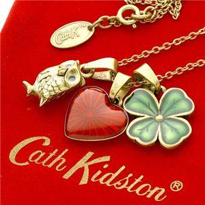Cath Kidston(キャスキッドソン) ラッキーチャームネックレス CK032