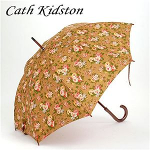 Cath Kidston 長傘 ROMA STONE ROSES