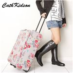 Cath Kidson キャリーバッグ WHEELED SUITCASE 230315 autumn flowers