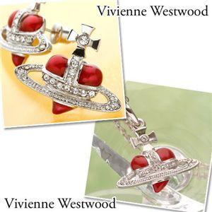 Vivienne Westwood(ヴィヴィアン ウエストウッド) DIAMANTE ピアス