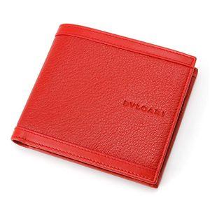 BVLGARI(ブルガリ) 財布 25297/二つ折り財布