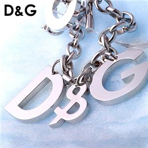 D&G(ディー&ジ―) ブレスレット DJ108 ACCIA