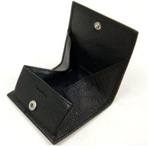 Calvin Klein(カルバン クライン)コインケース BLACK 79217