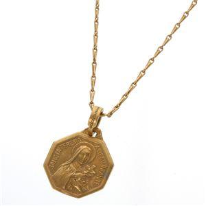 DOLCE&GABBANA(ドルチェ&ガッバーナ) ネックレス マリア Gold WAC506 W0001 ZOO00