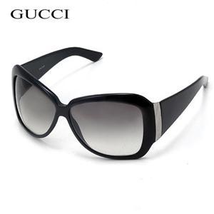 GUCCI サングラス 85th anniversary GG2931-807/LF ブラック×ブラック
