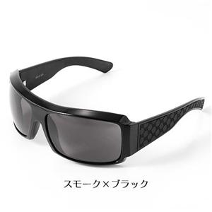 GUCCI サングラス 1559-D28/BN/スモーク×ブラック