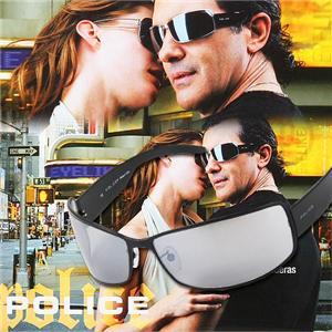 POLICE サングラス 8095-531X 2007年モデル